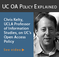 Open Access Policy Explained