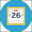 calendar-blue-128
