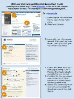 Manual Deposit Quick Start Guide 201509
