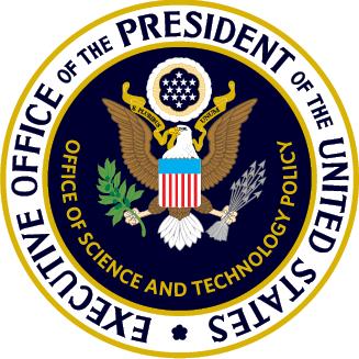 OSTP logo