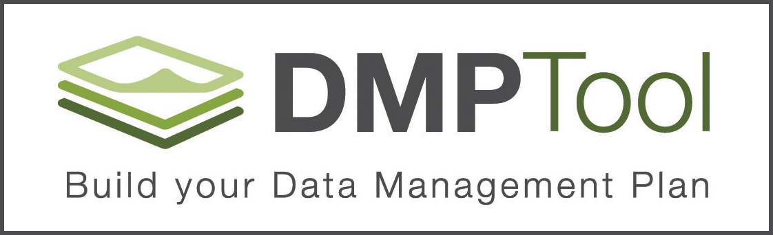 DMPTool - Build your Data Management Plan