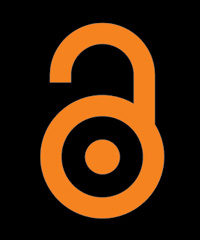 Open Access open padlock logo